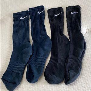 Men 2for15 Nike Socks